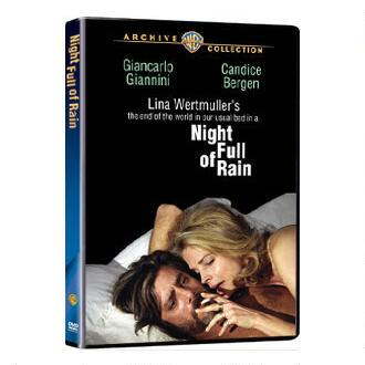 Night Full of Rain, A (MOD)