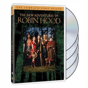 New Adventures of Robin Hood, The Season 1 (MOD)