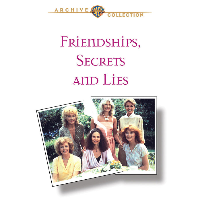 Friendships, Secrets, Lies (MOD)
