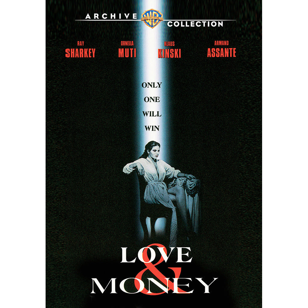 Love and Money (MOD)