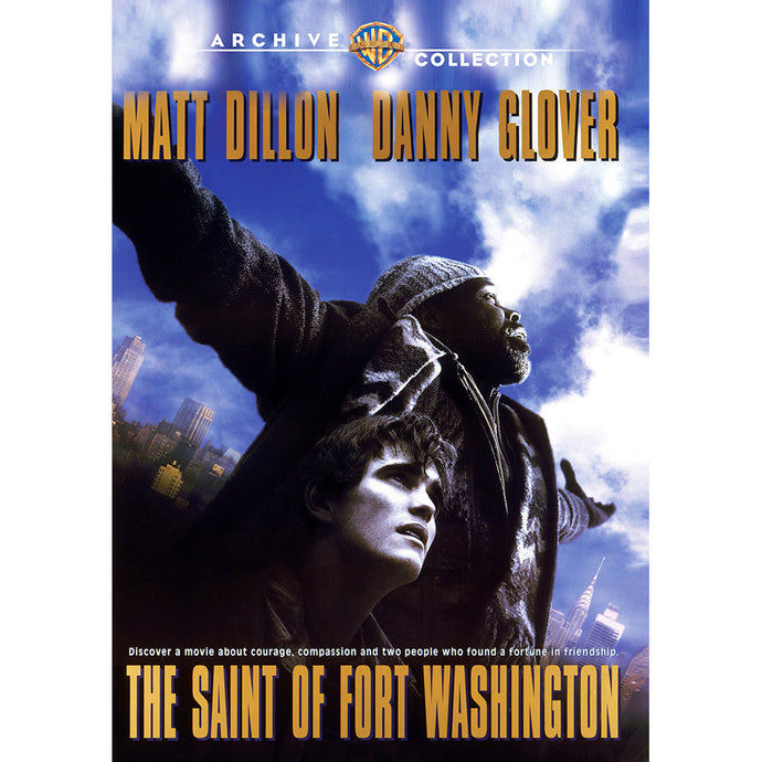 Saint of Fort Washington, The (MOD)