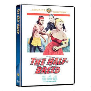 Half-Breed, The