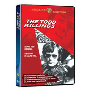 Todd Killings, The