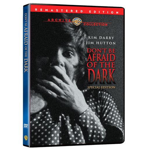 Don't Be Afraid of the Dark - Special Edition