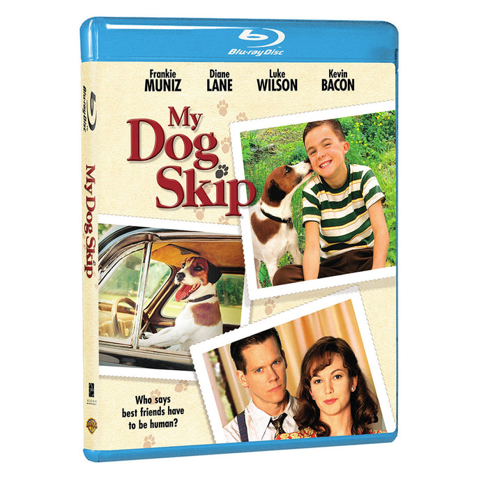 My Dog Skip (BD)