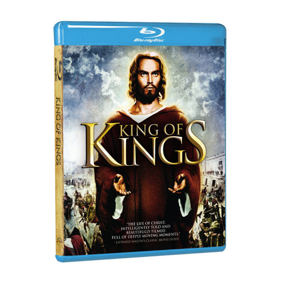 King of Kings (BD)