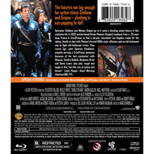 Demolition Man (BD)