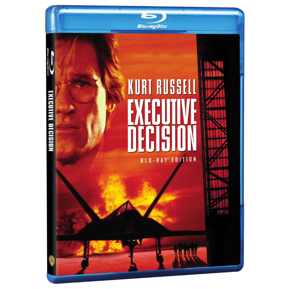 Executive Decision (BD)