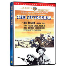 Outriders, The