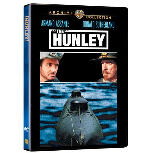 Hunley, The (1999)