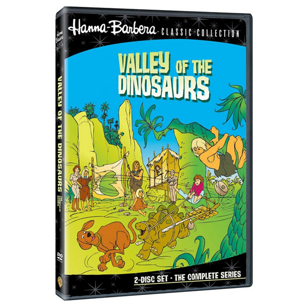Valley of the Dinosaurs (The Complete Series) (DVD)