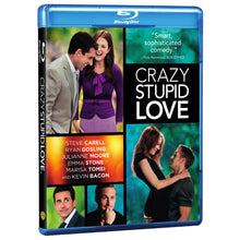 Crazy, Stupid, Love (BD)