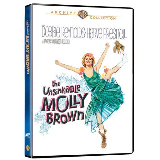 Unsinkable Molly Brown, The