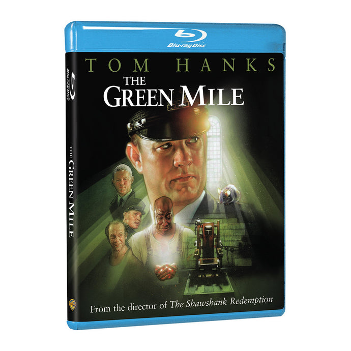 The Green Mile (BD)
