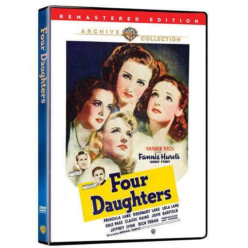 Four Daughters (Remastered)