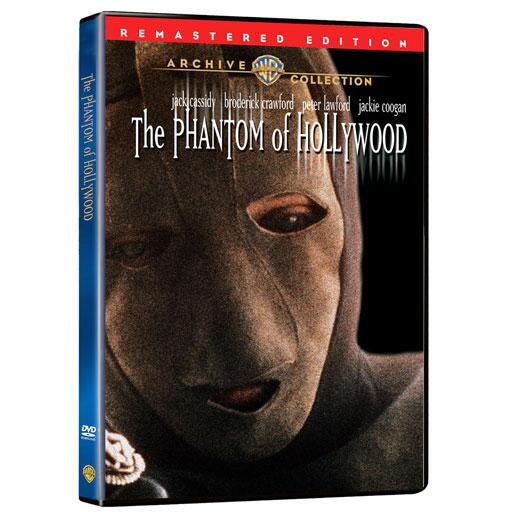 Phantom Of Hollywood (1974/TV )