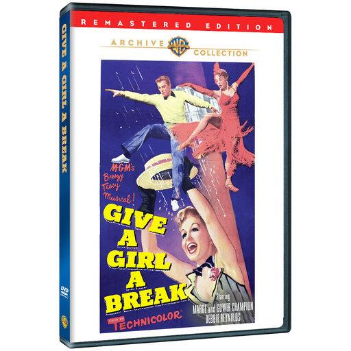 Give a Girl a Break (Remastered)