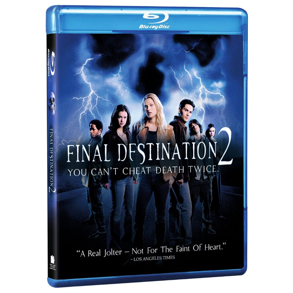 Final Destination 2 (BD)