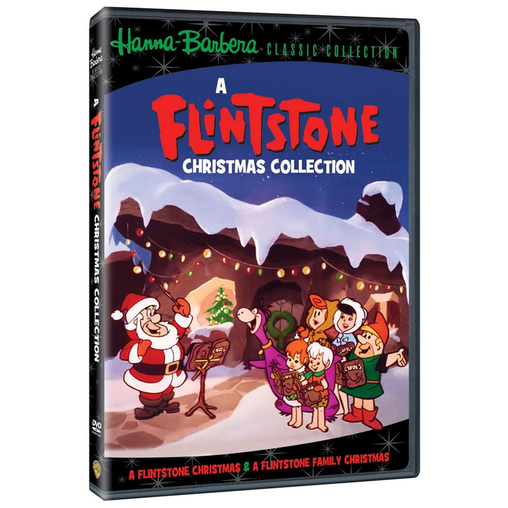A Flintstone Christmas Collection (DVD)