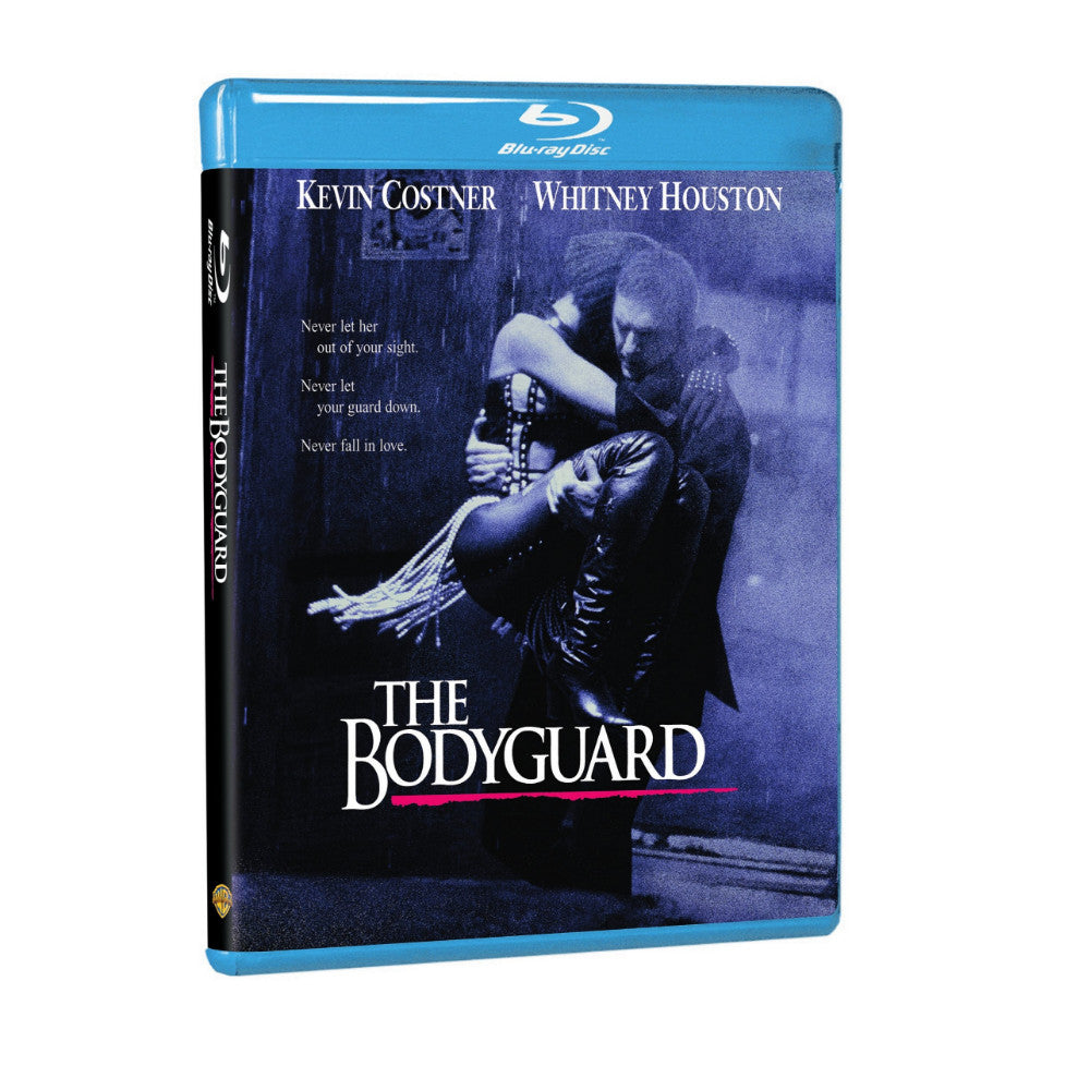 The Bodyguard (BD)