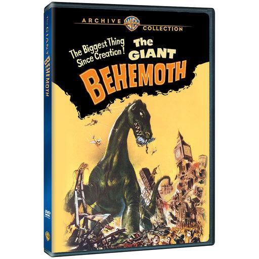 Giant Behemoth, The