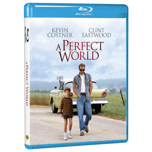 A Perfect World (BD)