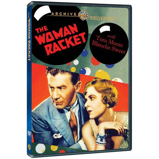 Woman Racket, The