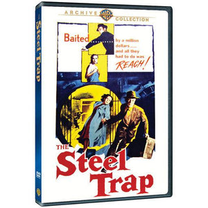 Steel Trap, The