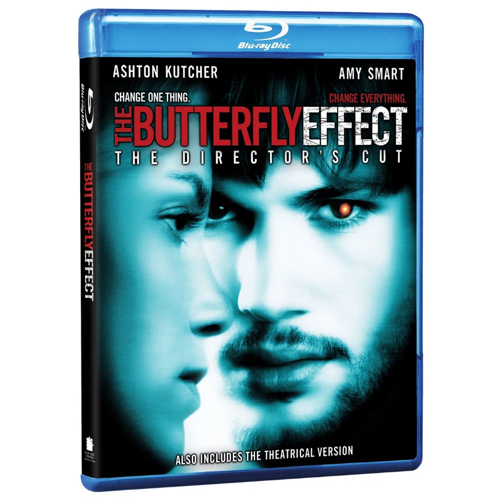 The Butterfly Effect (The Director's Cut) (BD)