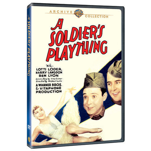 Soldier's Plaything, A