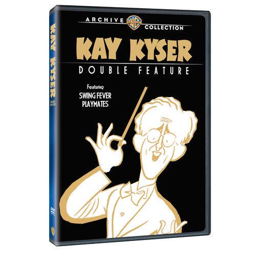 Swing Fever / Playmates: Kay Kyser Double Feature