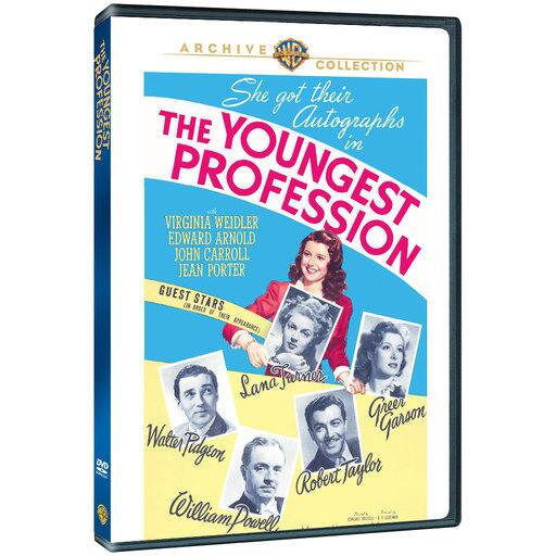 Youngest Profession, The