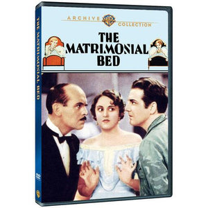 Matrimonial Bed, The