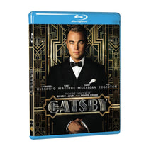 The Great Gatsby (BD)