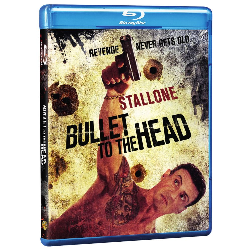 Bullet to the Head (BD)