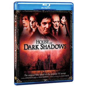 House of Dark Shadows (BD)