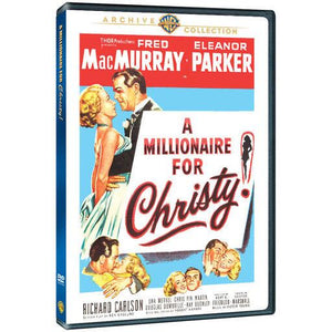 Millionaire for Christy!, A