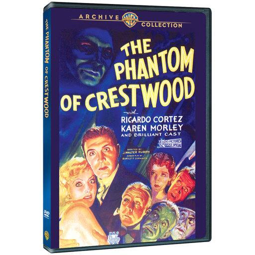 Phantom of Crestwood, The
