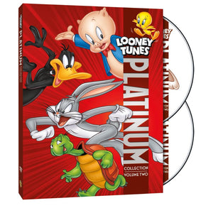 Looney Tunes: Platinum Collection, Vol. 2 (DVD)