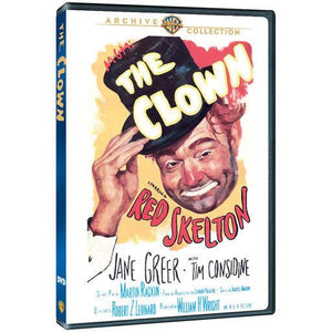 Clown, The