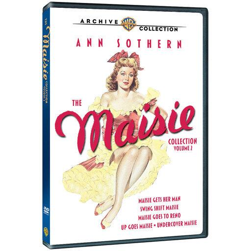 Maisie Collection, The: Volume 2