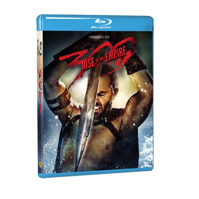 300: Rise of an Empire (BD)