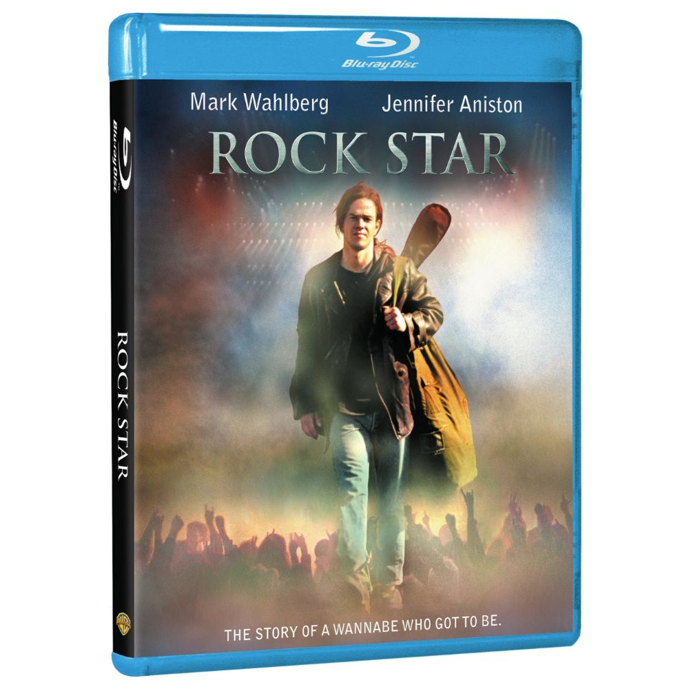Rock Star (BD)