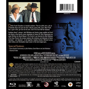 The Postman Always Rings Twice (BD)