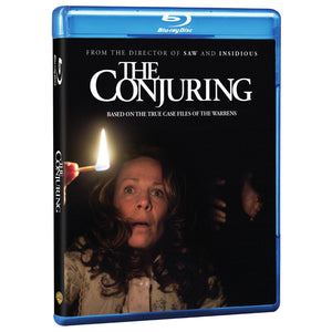 The Conjuring (BD)