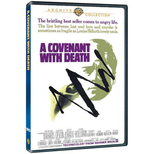 Covenant With Death, A