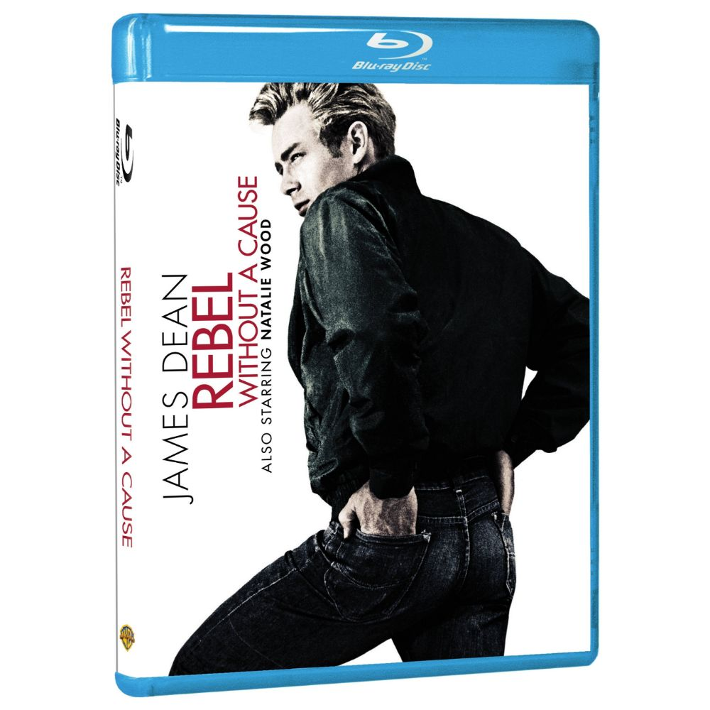 Rebel Without a Cause (BD)