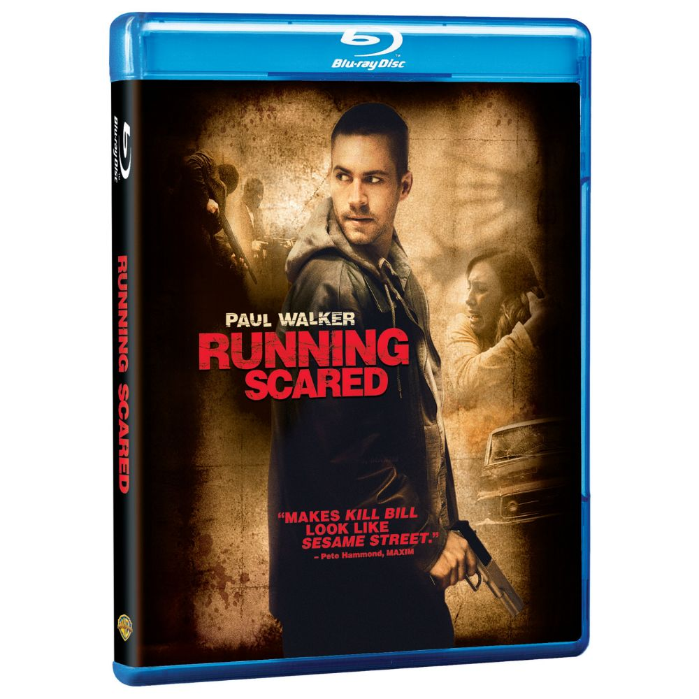 Running Scared (BD)