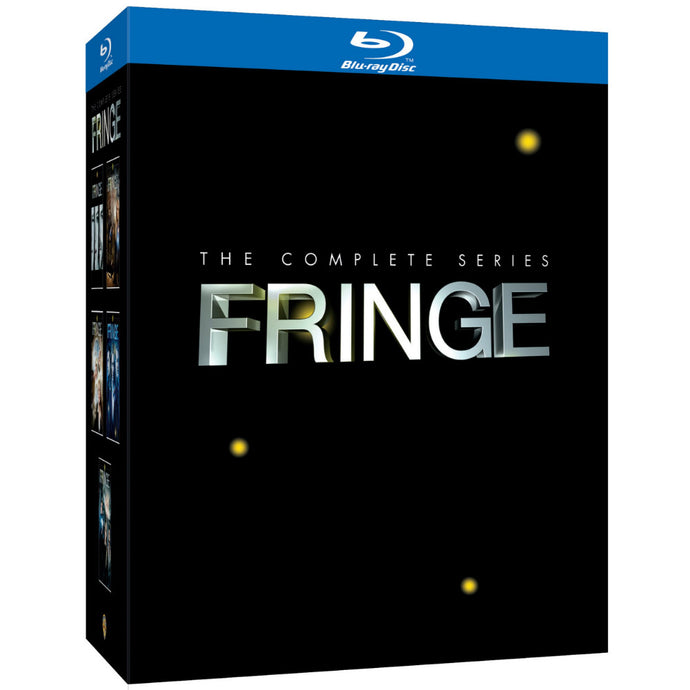 Fringe: The Complete Series (BD)