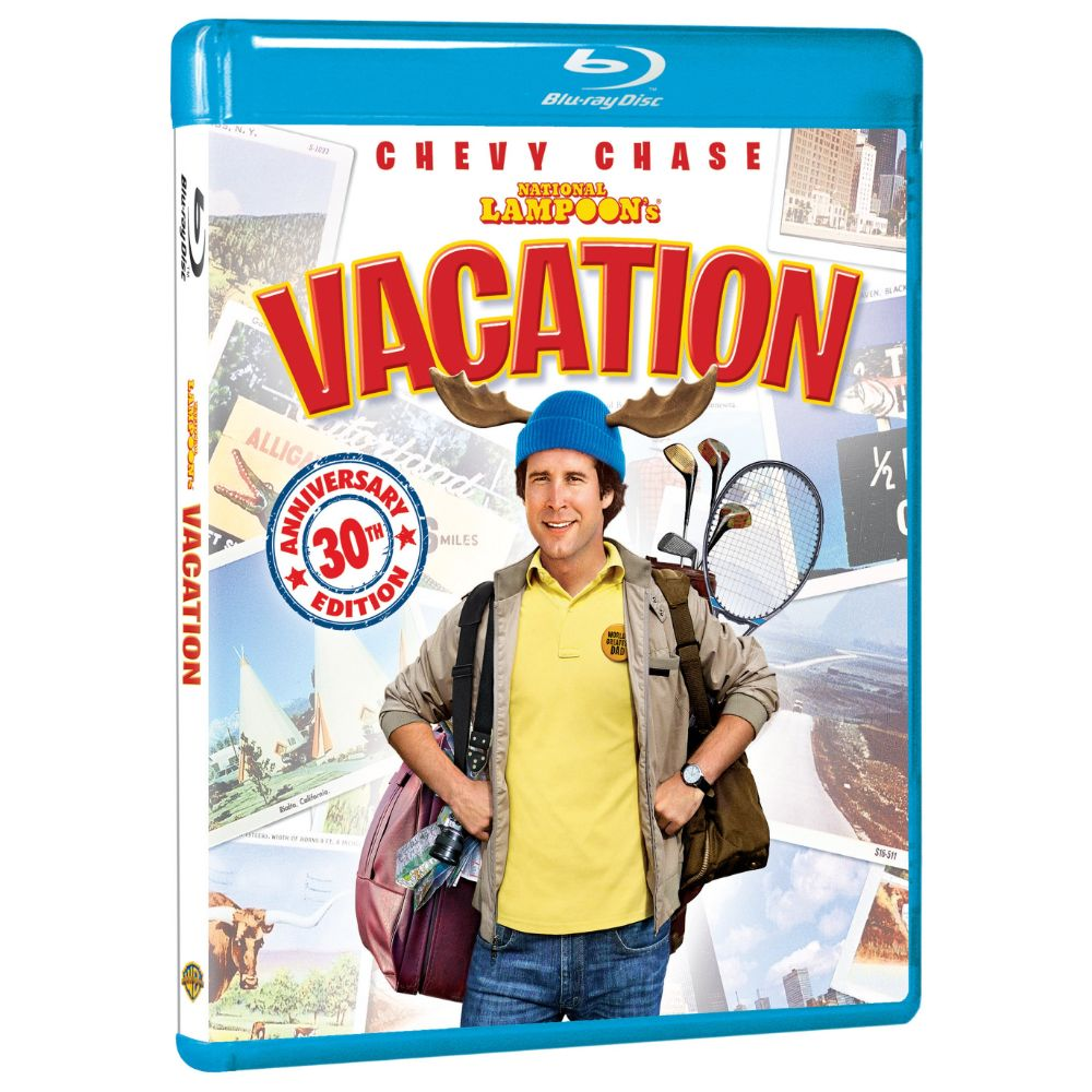 National Lampoon's Vacation (30th Anniversary Edition) (BD)